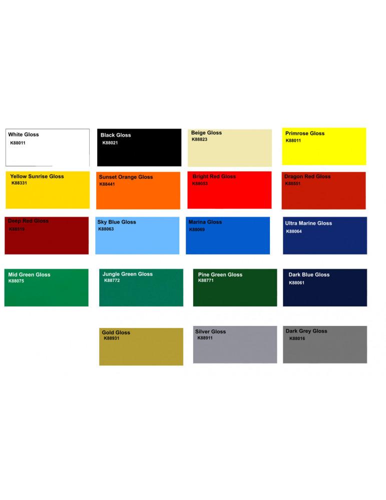 Blanka Vinyler-KPMF