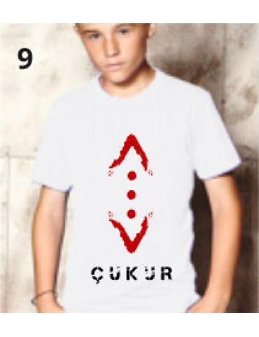 T-shirtar med digitaltryck