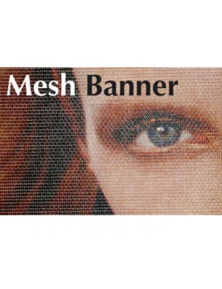 Banderoller i mesh