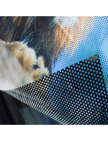 Fönsterdekaler-vinyl