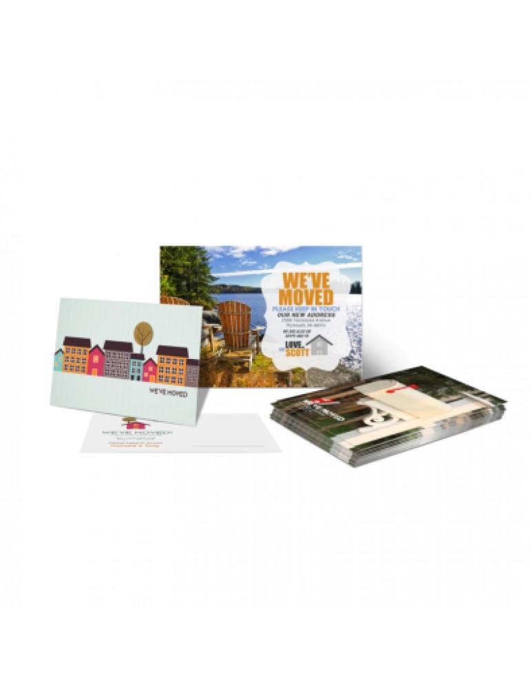 vykort och inbjudningskort